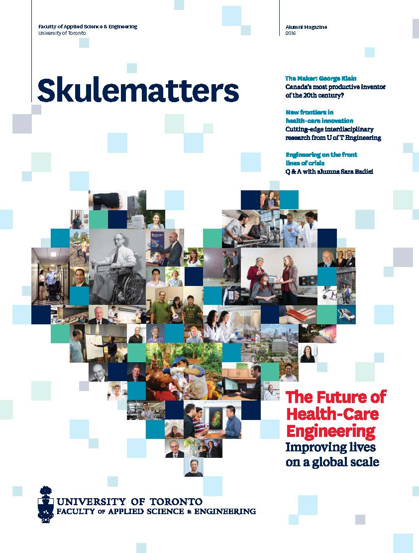 Skulematters 2016 cover