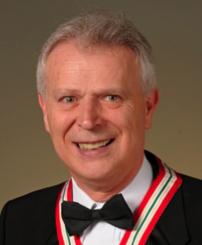 Professor Levente Diosady