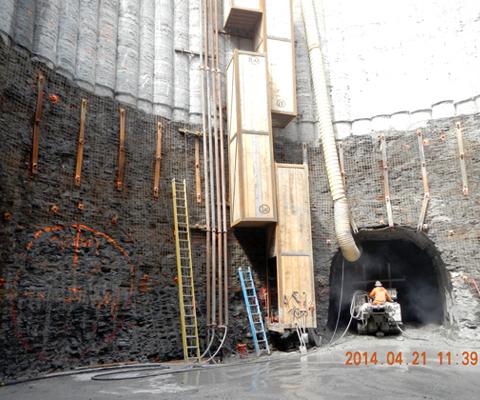 Large-diameter pipes