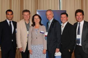 BizSkule Panelists, June 2013