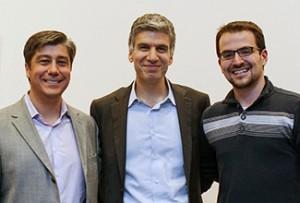 BizSkule Panelists, Feb. 2014