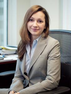 Teo Dechev corporate photo