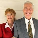 Nicolas Kordellas & Shirley Tripp