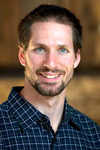 Todd Reichert