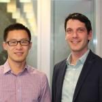 Jason Chang and Illan Kramer profile photo