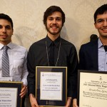 Skule Lunch & Learn Award Winners