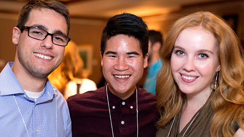 Calgary Student Send-Off: Current Students Welcome New Students to Skule™ @ Bow Valley Club | Calgary | Alberta | Canada