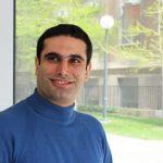 Amir Manbachi portrait