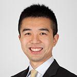 Alvin Mok portrait