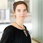 Elodie Passeport portrait