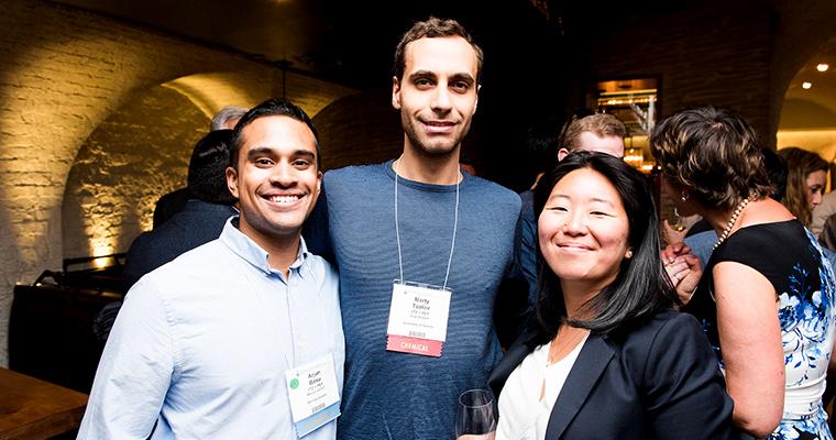 Skule™ Social for Young Alumni @ SpiritHouse Toronto | Toronto | Ontario | Canada