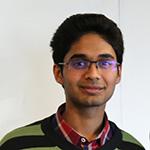 Arnav Goel portrait