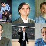 Hart Teaching Innovation Professorships recipients