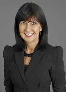 Kathy Milsom portrait