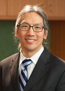 Tom Chau portrait