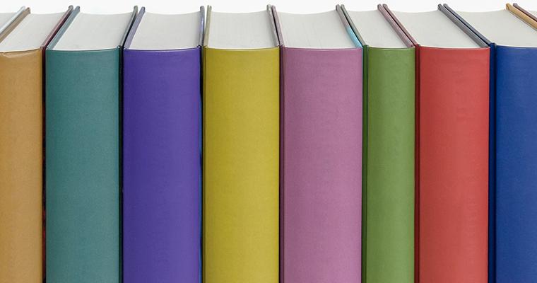 Books that Inspire @ Bahen Centre for Information Technology, BA1210 | Toronto | Ontario | Canada