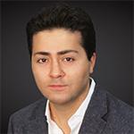 Parham Aarabi head shot