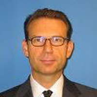 John Lazarou profile