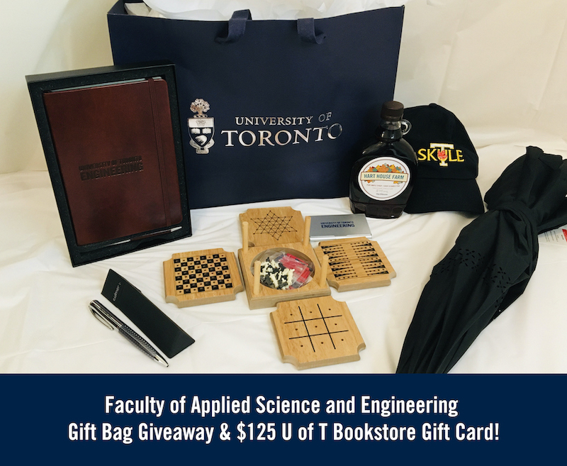 Giftbag Giveaway Promotion Image